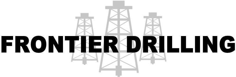 Frontier Drilling logo