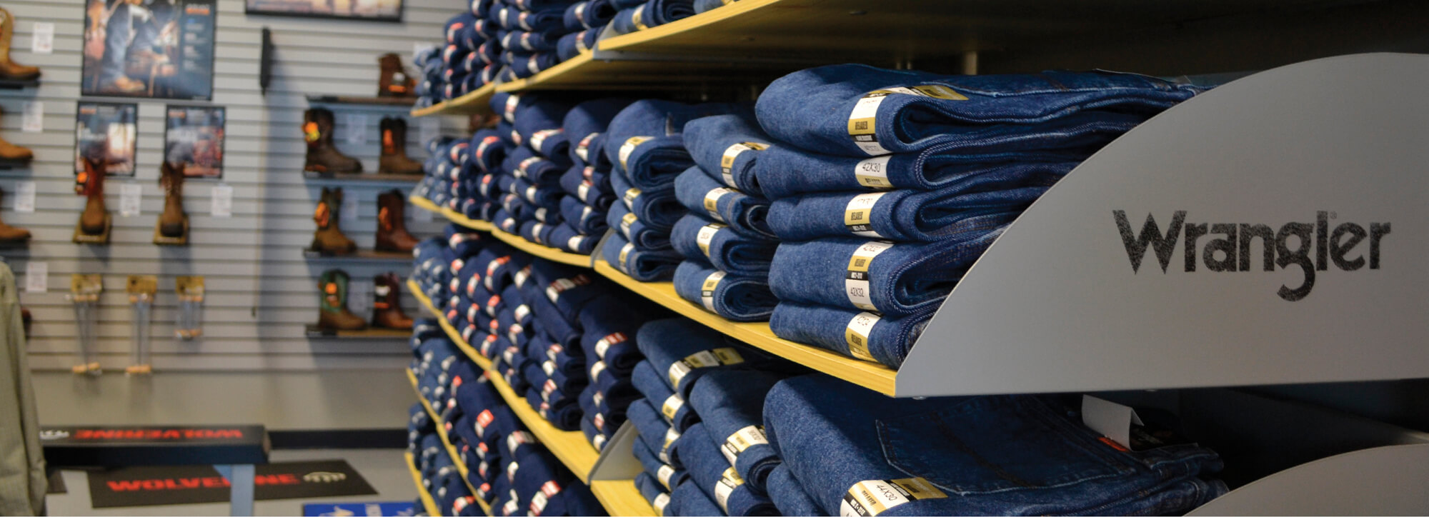 Fr Clothing Stores In Midland Tx
