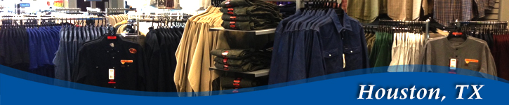 Midland clothing stores